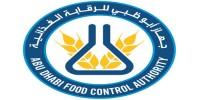 Abu Dhabi Food Control Authority (ADFCA)